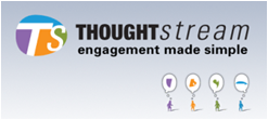 Thoughtsream logo